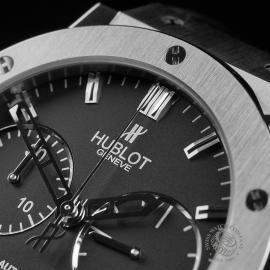 HU22600S Hublot Classic Fusion Titanium Chronograph Close8
