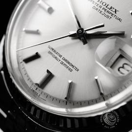 RO22030S Rolex Vintage Datejust 36 Close4