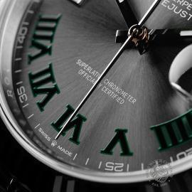RO22713S Rolex Datejust 41 Close5