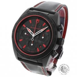 TU21152S Tudor Fastrider Black Shield Back