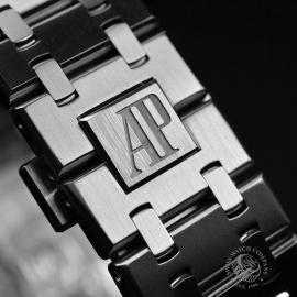 AP21218S Audemars Piguet Royal Oak Chronograph Close4