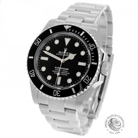 Rolex Submariner Non Date