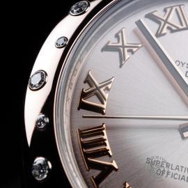RO21702S Rolex Ladies Datejust Midsize Close6