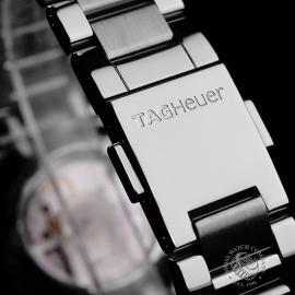 TA22136S Tag Heuer Ladies Carrera Close8