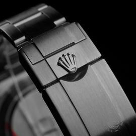 RO22374S Rolex Explorer II Orange Hand Close8