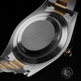 RO22735S Rolex Datejust II Close1