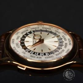 PA18512S Patek Philippe World Time Close8