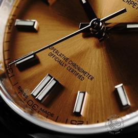 RO21848S Rolex Oyster Perpetual 36 Close4 1