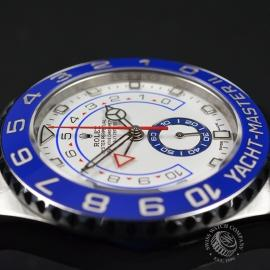 RO21325S Rolex Yachtmaster II Close8 1