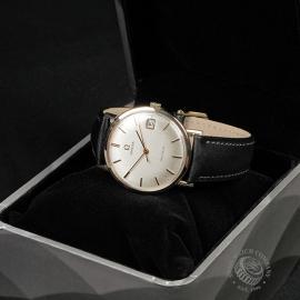 OM22391S Omega Vintage Geneve Box