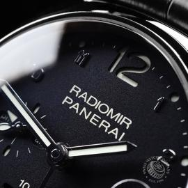 PA1892P Panerai Radiomir 10 Days GMT Automatic Oro Bianco Close3 2