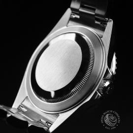RO21103S Rolex GMT Master II Close9