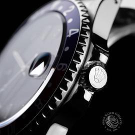 RO21780S Rolex GMT-Master II Close7