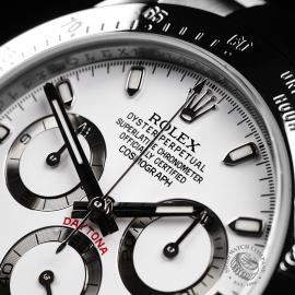 RO21955S Rolex Cosmograph Daytona 'APH Dial' Close3