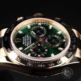 RO21832S Rolex Cosmograph Daytona Close6 1