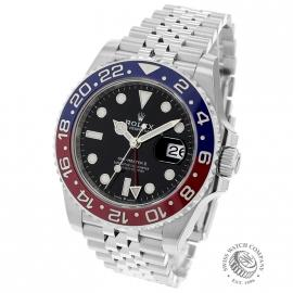 Rolex GMT Master II Unworn Fully Stickered