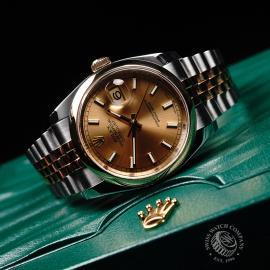 RO21816S Rolex Datejust Close9