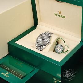 RO22716S Rolex Datejust 41 Box 1
