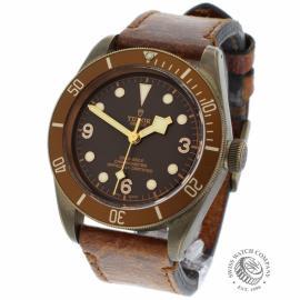 1954P Tudor BB Bronze Back
