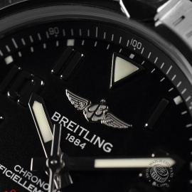 21240S Breitling Avenger Seawolf II  Close7