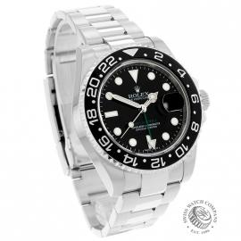RO21100S Rolex GMT Master II Dial 1