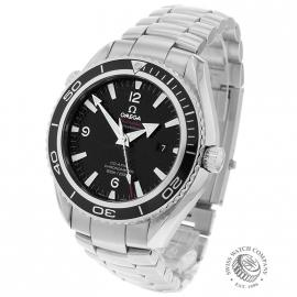 Omega Planet Ocean Quantum of Solace James Bond 007 Limited Edition