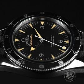 21510S Omega Seamaster 300 Master Co Axial SPECTRE Limited Edition Close4