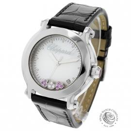 Chopard Happy Hearts Floating Diamond Limited Edition