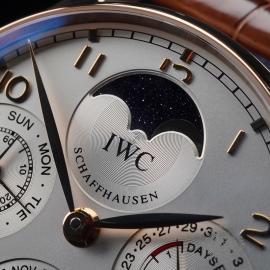 IW1884P IWC Portuguese Perpetual Calendar 5022 Close3 1