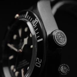 TU19408S Tudor Heritage Black Bay Dark Close3