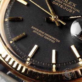 RO-646F Rolex Datejust 18ct Close 4