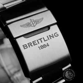BR22163S Breitling Superocean 44 Unworn Close8