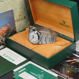 RO22261S Rolex Datejust Oysterquartz Box