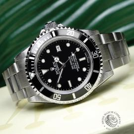 RO21750S Rolex Sea Dweller Close10