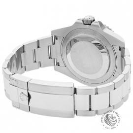 RO21100S Rolex GMT Master II Back