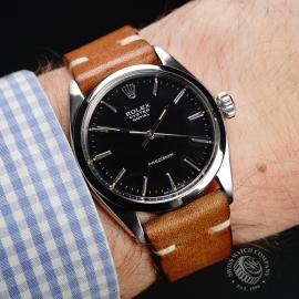 RO22084S Rolex Vintage Oyster Royal Wrist 1