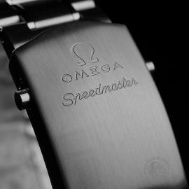 OM22353S Omega Speedmaster Professional Moonwatch '50th Anniversary' Close8