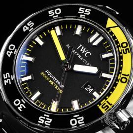 IW22186S IWC Aquatimer 2000 Close3