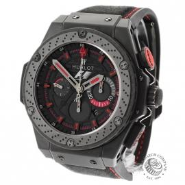 Hublot F1 King Power Limited Edition