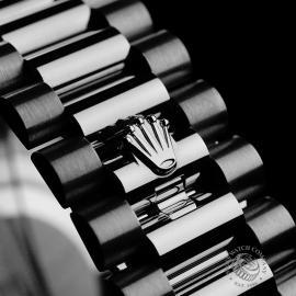 RO22142S Rolex Day-Date 40 White Gold Unworn Close8