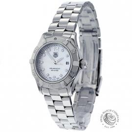Tag Heuer Ladies Aquaracer