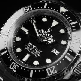 RO22496S Rolex Sea Dweller DEEPSEA Close2