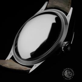 RO22753S Rolex Cellini Dual Time Close9