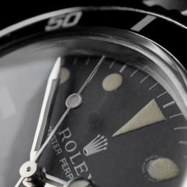 RO22567S Rolex Submariner Non-Date Close5