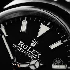 RO22014S Rolex Explorer Close3 1