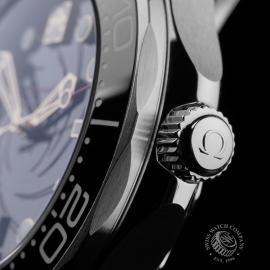 PK21683S Omega Seamaster James Bond Limited Edition Close7