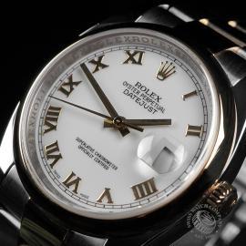 RO22492S Rolex Datejust 36 Close2