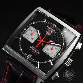 21489S Tag Heuer Monaco Calibre 12 Limited Edition Close2