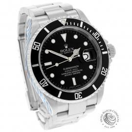 RO22672S Rolex Submariner Date Dial