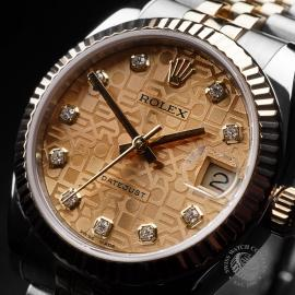 RO21580S Rolex Datejust Midsize Close2 1